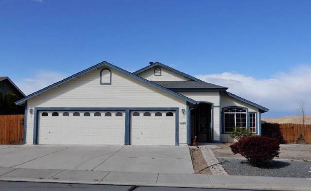 4727 El Cap Ct, Sparks, NV 89436 (MLS #190015380) :: Ferrari-Lund Real Estate