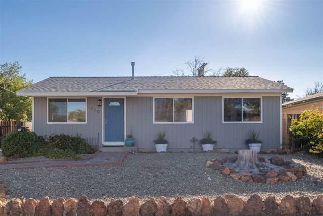 770 Ibis Lane, Reno, NV 89503 (MLS #190015397) :: Northern Nevada Real Estate Group