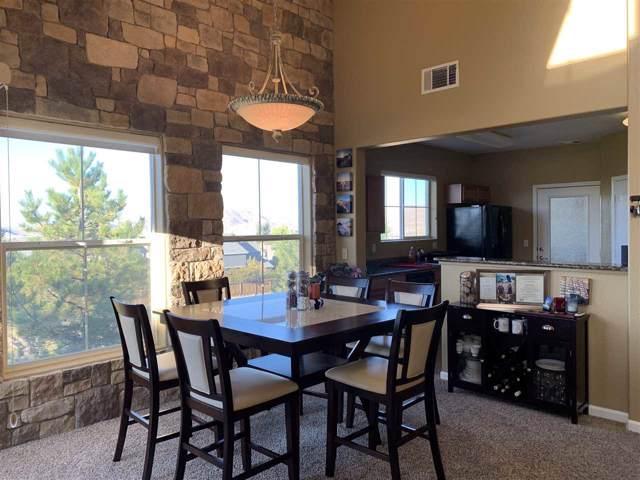 17000 Wedge Parkway #3124, Reno, NV 89511 (MLS #190015403) :: Joshua Fink Group