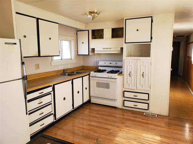 2810 Toiyabe, Silver Springs, NV 89429 (MLS #190015413) :: Ferrari-Lund Real Estate