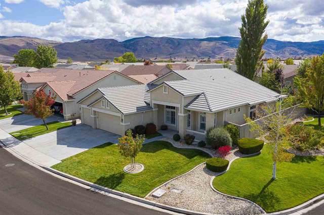 1730 Glen Cove Ct., Reno, NV 89521 (MLS #190015417) :: Chase International Real Estate