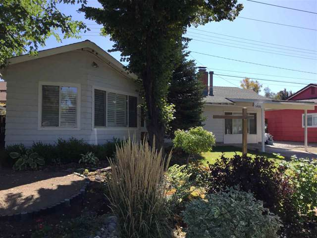1496 Elizabeth Street, Reno, NV 89509 (MLS #190015423) :: NVGemme Real Estate
