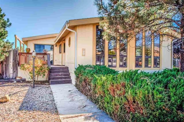 913 Loyola St, Carson City, NV 89705 (MLS #190015428) :: NVGemme Real Estate
