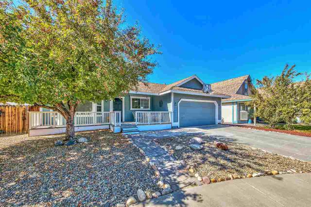 1764 Bliss Court, Carson City, NV 89701 (MLS #190015434) :: Northern Nevada Real Estate Group