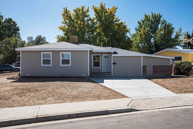 905 Greenbrae Drive, Sparks, NV 89431 (MLS #190015436) :: Theresa Nelson Real Estate