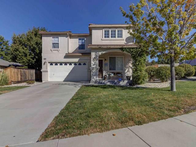 2220 Signa Dr, Sparks, NV 89434 (MLS #190015442) :: NVGemme Real Estate