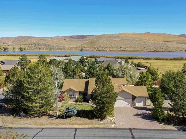 340 Old Washoe Cir, Washoe Valley, NV 89704 (MLS #190015451) :: Northern Nevada Real Estate Group