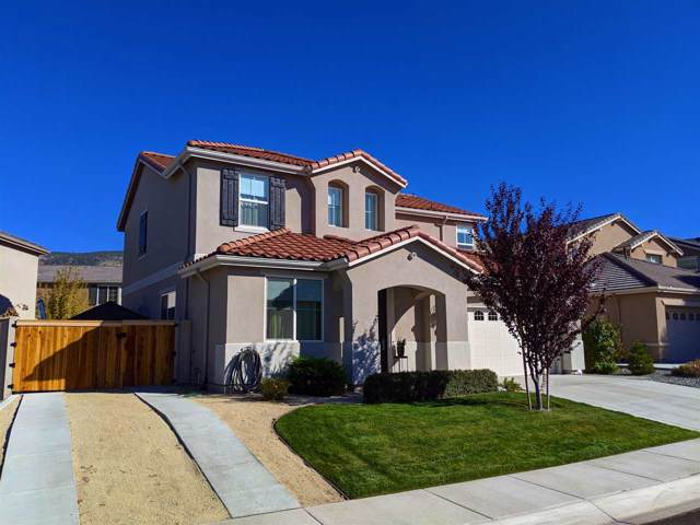 10848 Pebble Hill, Reno, NV 89521 (MLS #190015458) :: Ferrari-Lund Real Estate