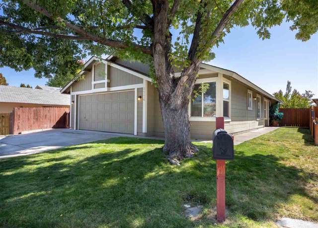 1114 Indian Cove Way, Reno, NV 89523 (MLS #190015462) :: Theresa Nelson Real Estate