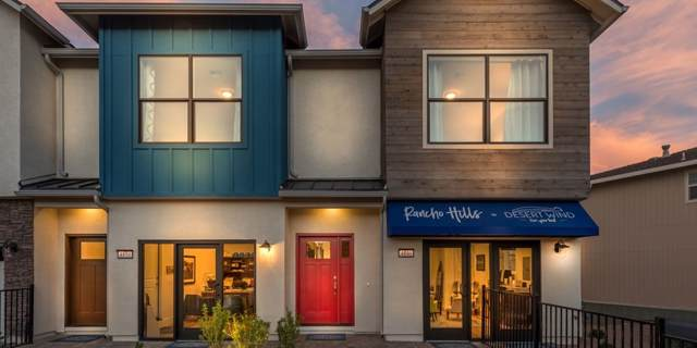 485 Logan Jacob Lot 142, Reno, NV 89503 (MLS #190015466) :: Ferrari-Lund Real Estate
