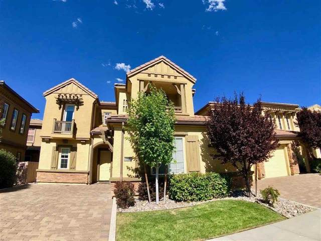 10890 Serratina Drive, Reno, NV 89521 (MLS #190015473) :: L. Clarke Group | RE/MAX Professionals