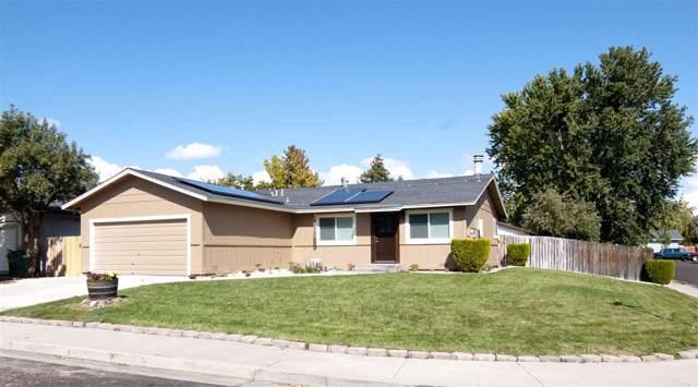 4385 Viento Way, Reno, NV 89502 (MLS #190015480) :: NVGemme Real Estate