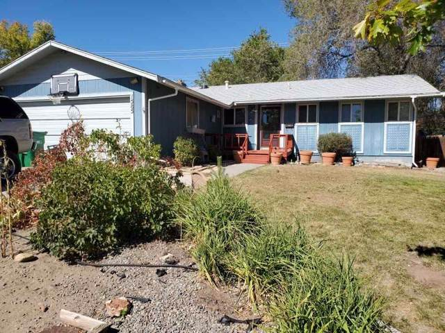 1585 Royal Drive, Reno, NV 89503 (MLS #190015483) :: Northern Nevada Real Estate Group