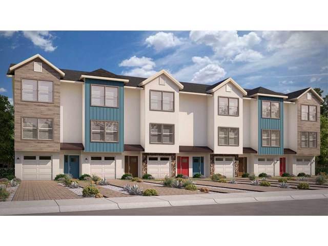 525 Logan Jacob Lot 146, Reno, NV 89503 (MLS #190015489) :: Ferrari-Lund Real Estate