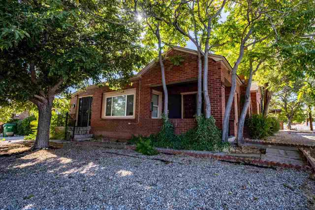 1500 Watt Street, Reno, NV 89509 (MLS #190015500) :: NVGemme Real Estate