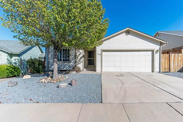6580 Ruby Mountain, Reno, NV 89506 (MLS #190015502) :: Vaulet Group Real Estate