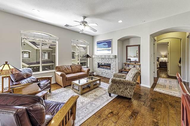 9900 Wilbur May Parkway #705 #705, Reno, NV 89521 (MLS #190015511) :: Chase International Real Estate