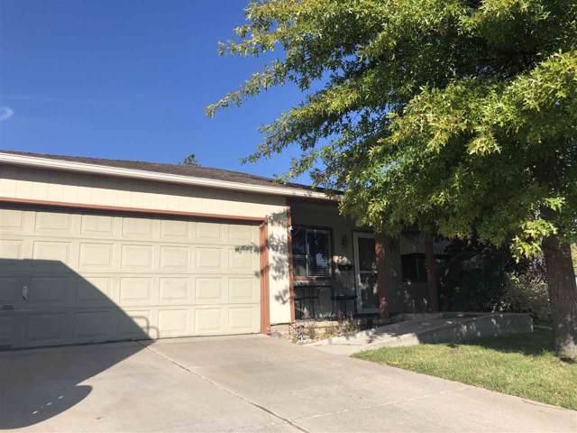1601 Grassland Place, Reno, NV 89502 (MLS #190015512) :: NVGemme Real Estate