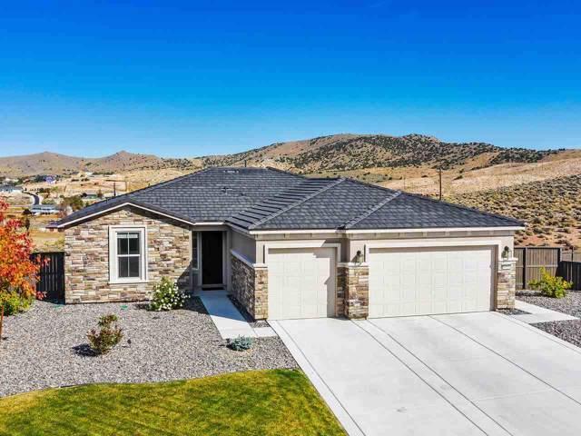8395 Opal Station, Reno, NV 89506 (MLS #190015516) :: Ferrari-Lund Real Estate