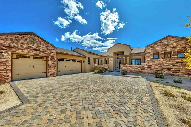 5740 Muirfield, Reno, NV 89511 (MLS #190015519) :: Joshua Fink Group