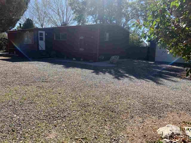 7435 Sunset Dr., Winnemucca, NV 89445 (MLS #190015530) :: NVGemme Real Estate