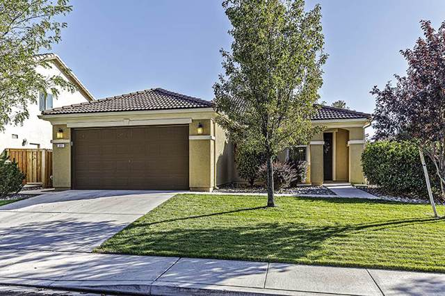 340 Manciano Way, Reno, NV 89521 (MLS #190015531) :: Ferrari-Lund Real Estate
