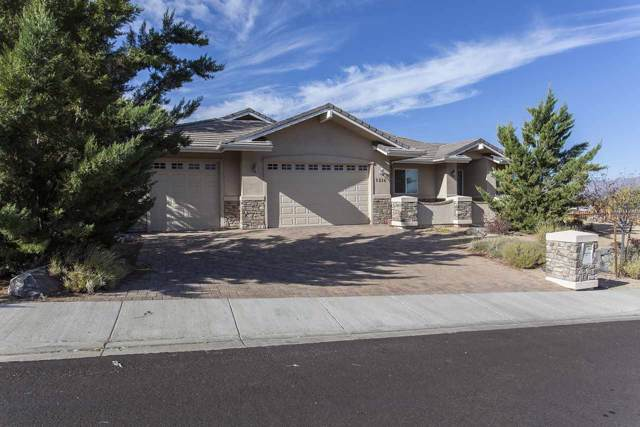 5226 Rosehill Ct., Reno, NV 89502 (MLS #190015537) :: NVGemme Real Estate
