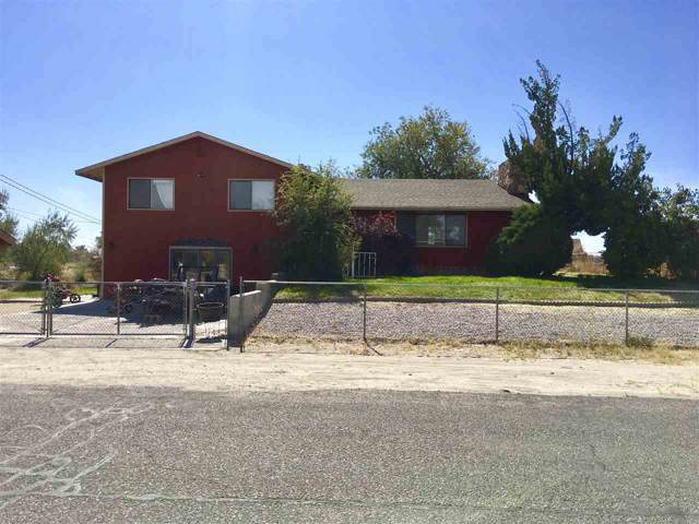 2777 Highland Drive, Fallon, NV 89406 (MLS #190015539) :: Ferrari-Lund Real Estate