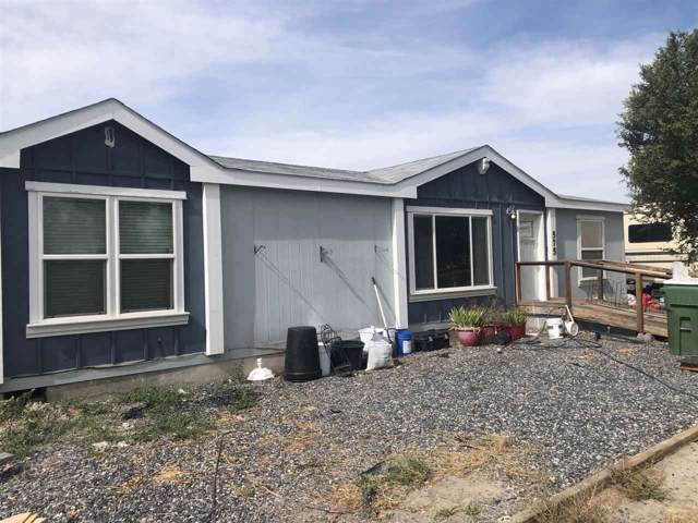 575 N Meridian Road, Lovelock, NV 89419 (MLS #190015546) :: Ferrari-Lund Real Estate