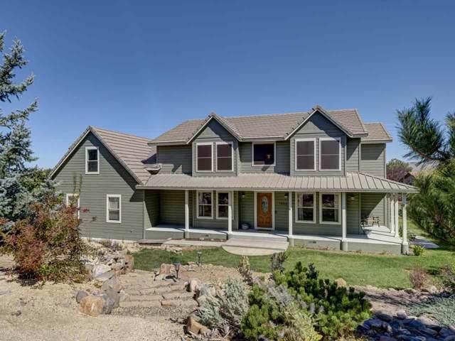 12550 Fieldcreek Lane, Reno, NV 89511 (MLS #190015549) :: NVGemme Real Estate