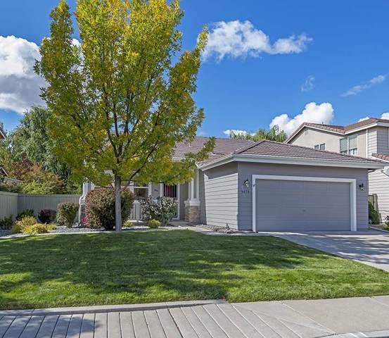9679 Thunder Mountain Way, Reno, NV 89521 (MLS #190015552) :: Chase International Real Estate