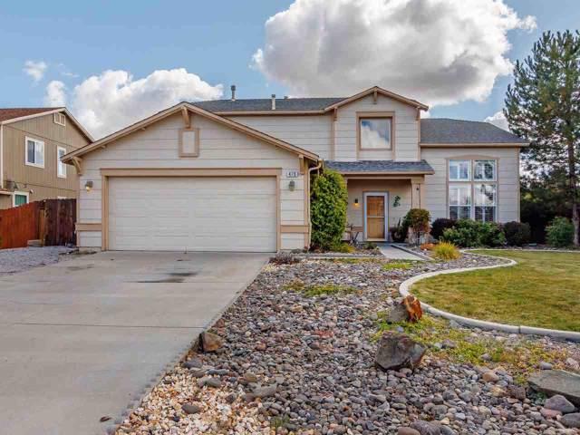 470 Copper Vista Ct., Reno, NV 89506 (MLS #190015553) :: Ferrari-Lund Real Estate