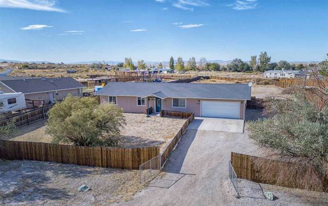 2225 Tarzyn, Fallon, NV 89406 (MLS #190015556) :: Northern Nevada Real Estate Group