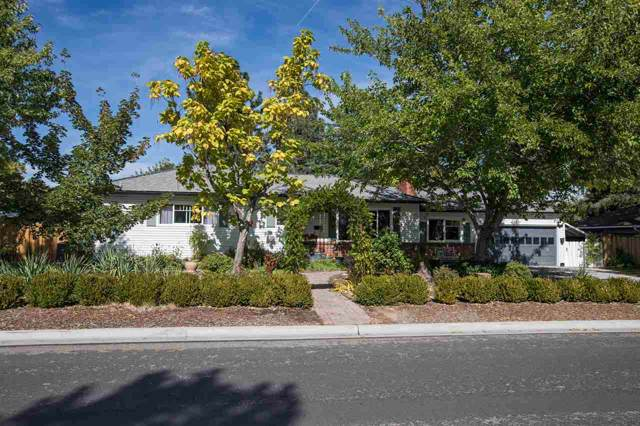1775 Allen, Reno, NV 89509 (MLS #190015558) :: NVGemme Real Estate