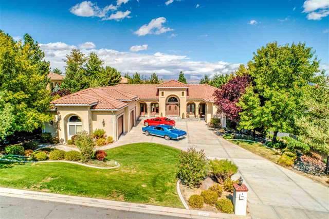 1585 Star Way, Reno, NV 89511 (MLS #190015559) :: L. Clarke Group | RE/MAX Professionals