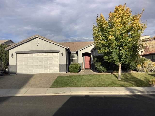 7830 Opal Station, Reno, NV 89506 (MLS #190015561) :: Ferrari-Lund Real Estate