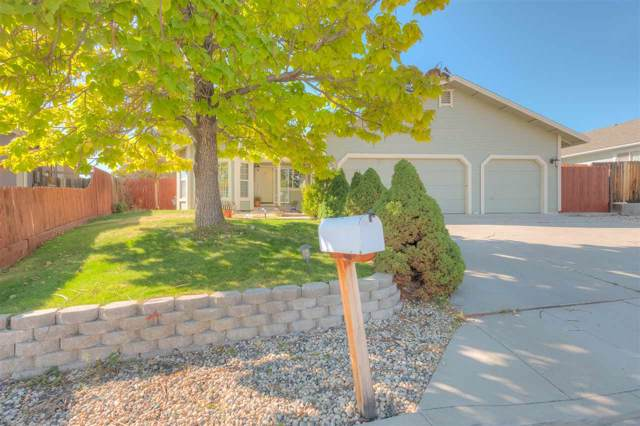 70 Blue Skies Ct, Sparks, NV 89436 (MLS #190015570) :: Vaulet Group Real Estate