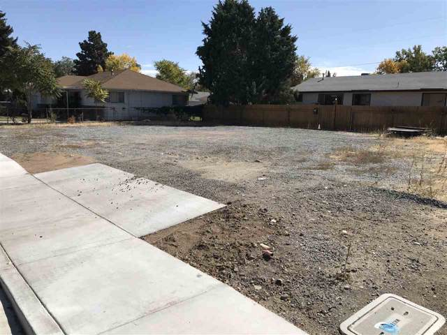 1667 I, Sparks, NV 89431 (MLS #190015576) :: NVGemme Real Estate