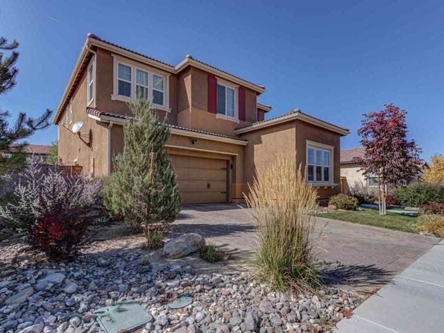 2075 Tawleed Rd., Reno, NV 89521 (MLS #190015583) :: Ferrari-Lund Real Estate