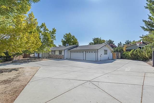 12880 Thomas Creek Rd, Reno, NV 89511 (MLS #190015584) :: L. Clarke Group | RE/MAX Professionals