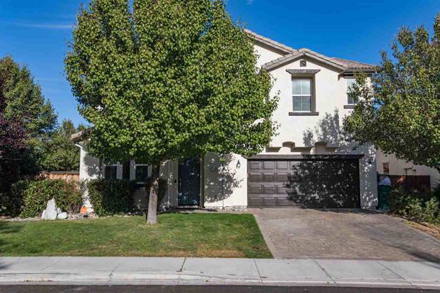 11495 Cervino Drive, Reno, NV 89521 (MLS #190015585) :: Ferrari-Lund Real Estate