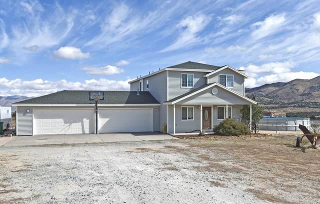 15085 N Red Rock Road, Reno, NV 89508 (MLS #190015590) :: Northern Nevada Real Estate Group