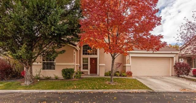 10433 Chadwell Drive, Reno, NV 89521 (MLS #190015593) :: Theresa Nelson Real Estate