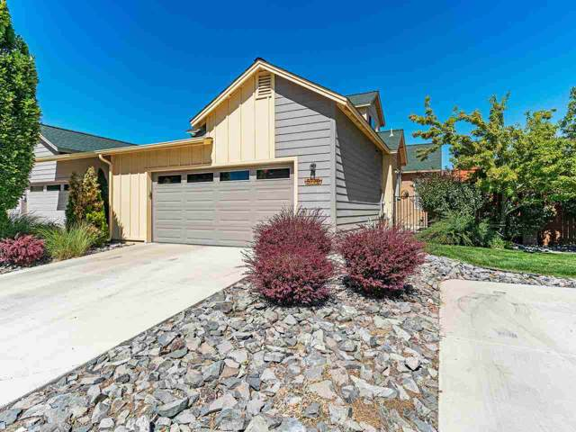 5770 Pumpkin Ridge Dr, Sparks, NV 89436 (MLS #190015600) :: Ferrari-Lund Real Estate