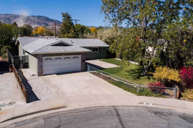 1928 June Circle, Carson City, NV 89706 (MLS #190015614) :: NVGemme Real Estate