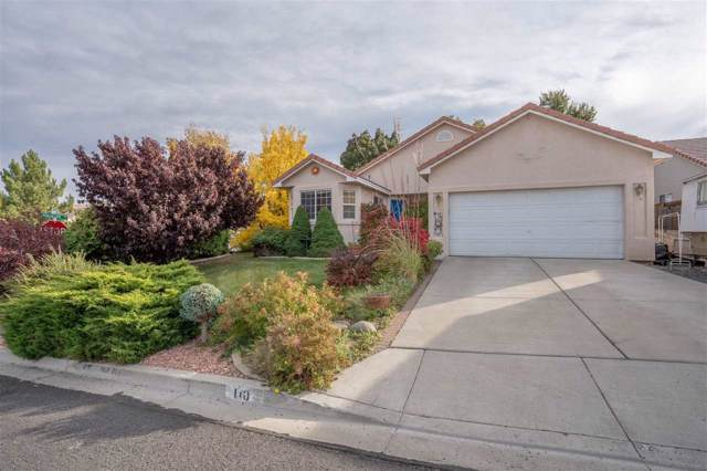 110 Spartan, Sparks, NV 89436 (MLS #190015620) :: Ferrari-Lund Real Estate