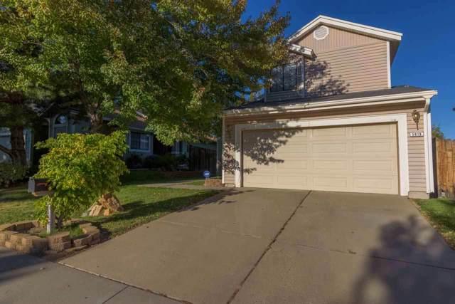 5919 Bankside Way, Reno, NV 89523 (MLS #190015622) :: Chase International Real Estate