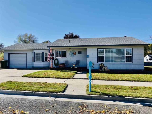 1320 Harmony Rd, Winnemucca, NV 89445 (MLS #190015624) :: NVGemme Real Estate