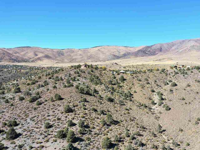 3920 Mica, Wellington, NV 89444 (MLS #190015630) :: Northern Nevada Real Estate Group