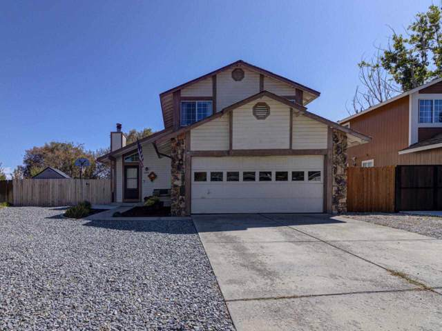 6680 Canoe Hill, Sparks, NV 89436 (MLS #190015648) :: Ferrari-Lund Real Estate